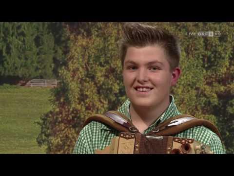 Steirischer Harmonikawettbewerb ORF 2016