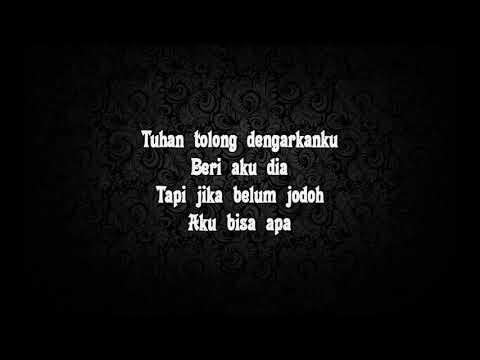 Devano Danendra - menyimpan rasa (lirik)