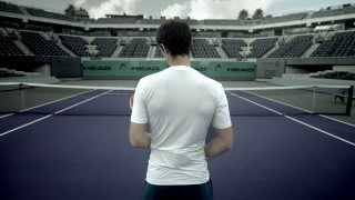 HEAD Graphene Radical: Andy Murray's unpredictable game