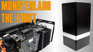 [Cowcot TV] Présentation Monsterlabo The First