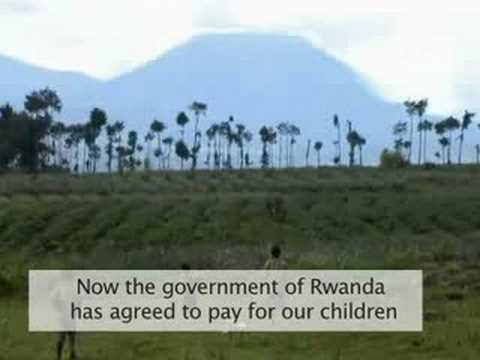 The Abatwa (Pygmies): Challenges for a New Rwanda