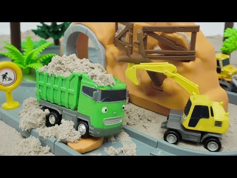 Tayo The Little Bus & Super Wings Stories Toys For Children