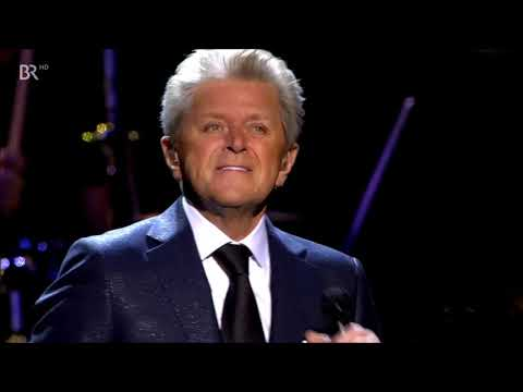 Night of the Proms Deutschland 2017: Peter Cetera: You're the Inspiration