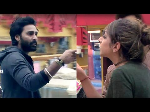 Bigg Boss 10 | Day 83 | What made Nitibha...