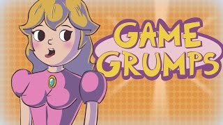 Game Grumps Animated - COOOTER (Mario 64 finale)