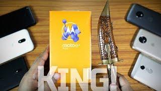 MOTO E4 PLUS Unboxing & Comparison Check! (Redmi 4, Note 4, Nokia 3, Moto G5)