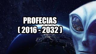 Profecías dichas por Extraterrestres (SE ESTÁN CUMPLIENDO)