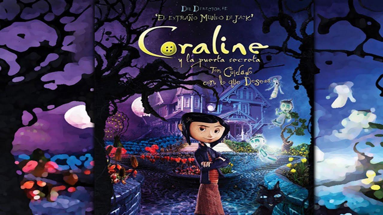 Resultado de imagen para Coraline libro