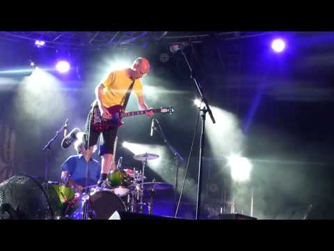 The Presidents Of The United States Of America - Peaches + Kick Out The Jams - July 25, 2015
