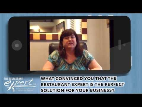 TheRestaurantExpert.com Member Testimonial, Karen Edwards, Avila's El Ranchito