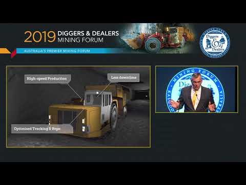 Resolute Diggers & Dealers 2019 Presentation