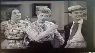 Arthur King Cat Walsh I Love Lucy