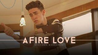 "Alexinho Mougeolle Choreography  | ""Afire Love"" - Ed Sheeran"