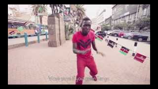 Lal Daggy - Proudly Kenya