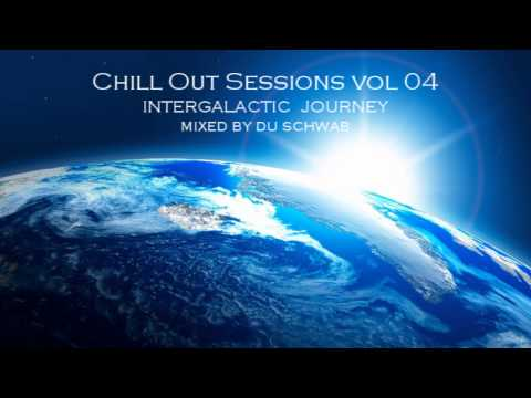 🔴 Best Chill Out Music vol04 Interplanetary Journey - Mixed by Du Schwab