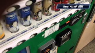 Проездные карты + кофейные автоматы .(, 2014-06-07T09:09:10.000Z)