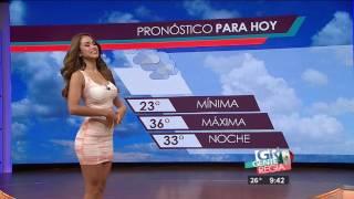 Yanet Garcia Gente Regia 09:30 AM 06-Sep-2016 Full HD