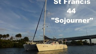 St Francis 44
