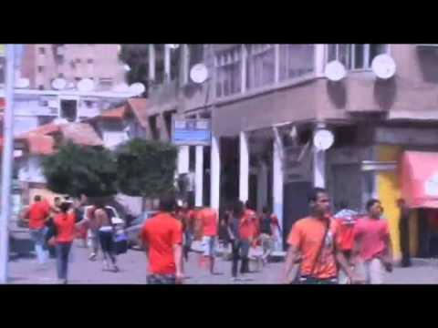 Ultras Ahlawy Destroys Portsaid