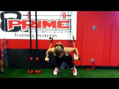 Group Personal Training Gym In New Jersey Works Clients Towards Fat Loss