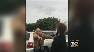 Police Asking For Witnesses To Racist Rant At Santa Monica College