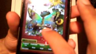 First impression review of the Hidden Objects Magical Places game app for Android (gameplay footage)