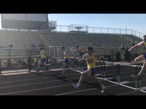Copy of Glenbard North High School Track Meet