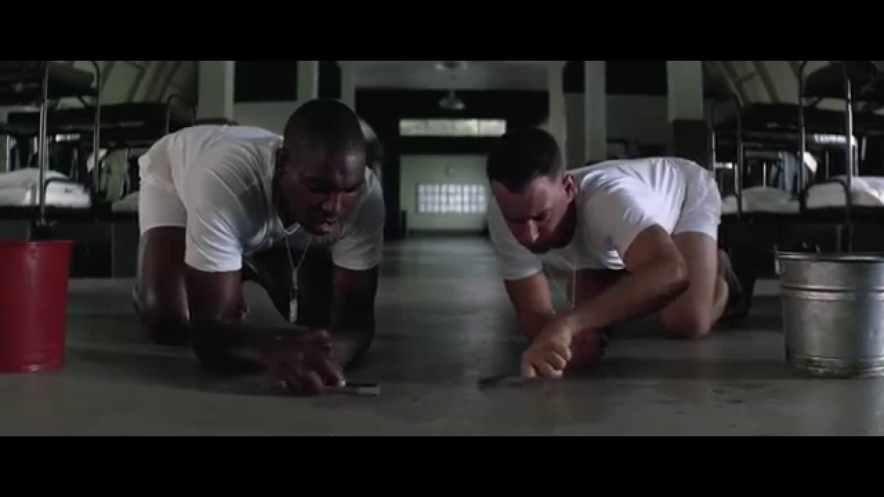 Forrest Gump Bubba About Shrimps Hd Youtube