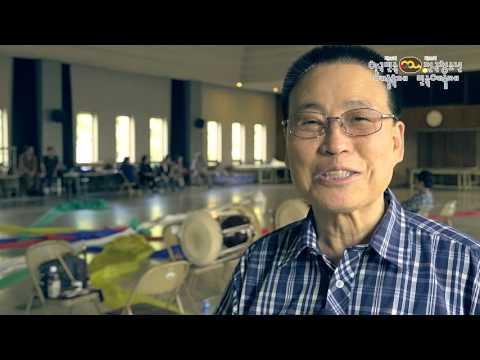 제56회 한국민속예술축제 평안북도 평안북도 평안도다리굿 연습영상