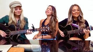 Bluebird- Miranda Lambert (Cover by The Adelaides)