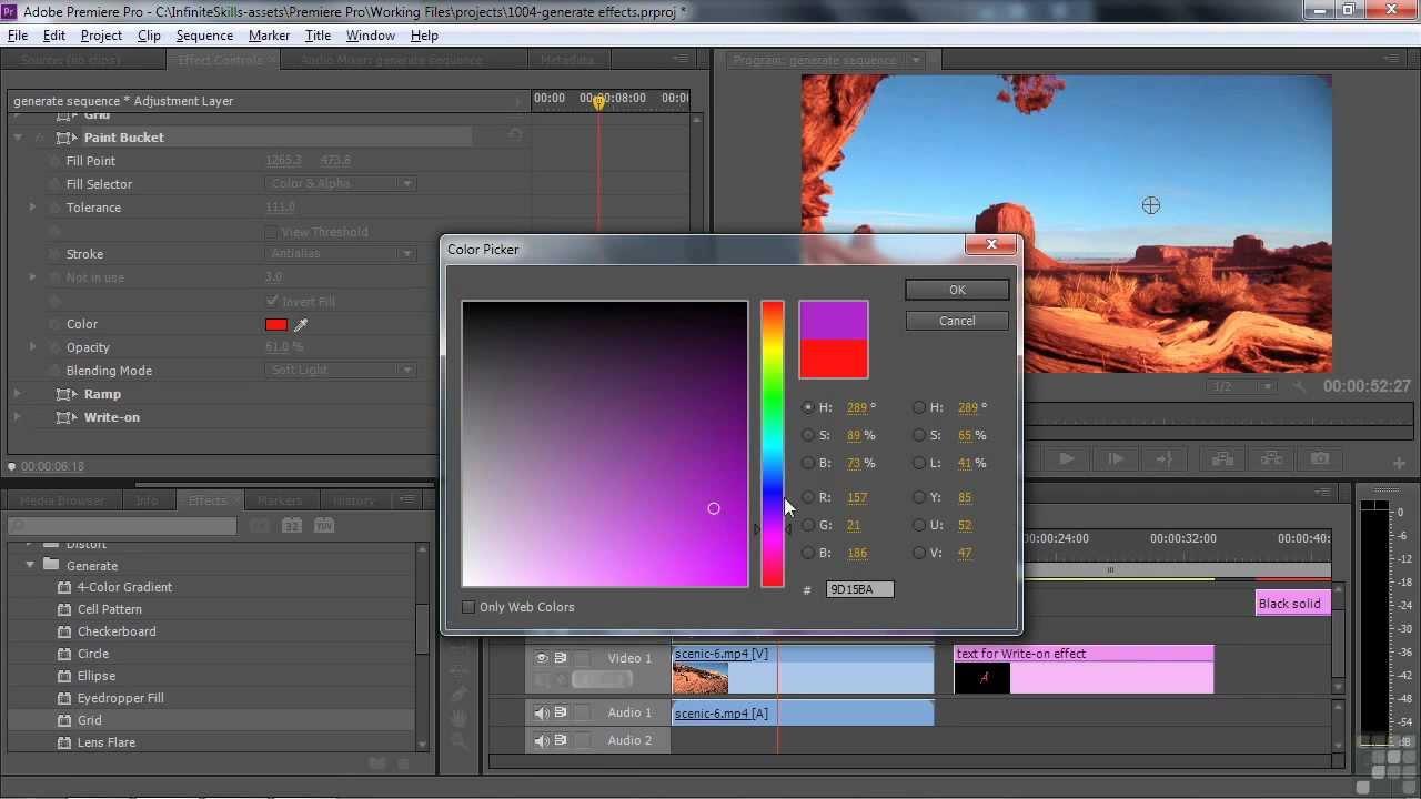 Adobe Premiere Cs6 Tutorial Pdf