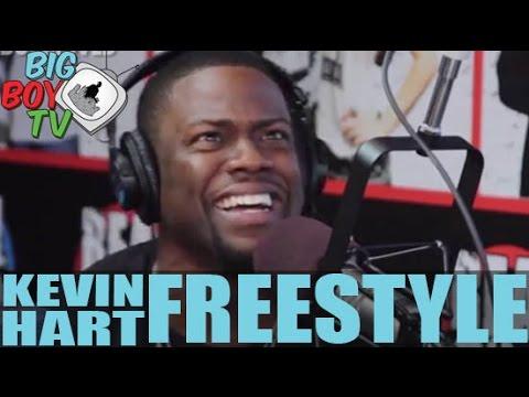 Kevin Hart Freestyles - Big Boy's Neighborhood | BigBoyTV
