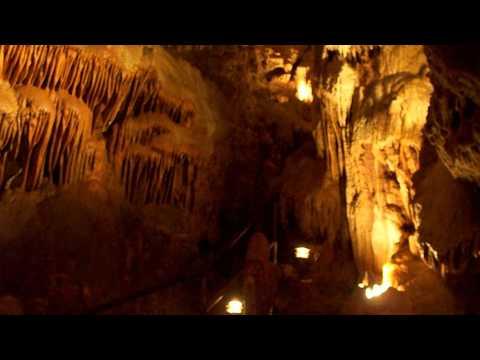 Bridal Cave Unbridled