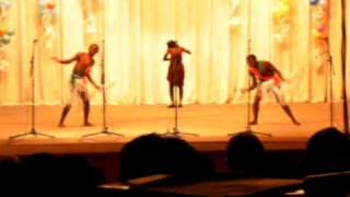 Burundi Music