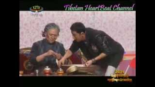 Lhasa Tibetan Losar 2014 - Jokes 1