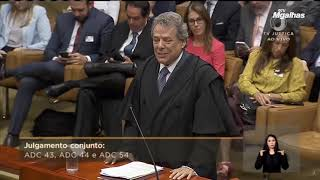 Prisão em 2ª instância: Técio Lins e Silva se manifesta pelo IAB