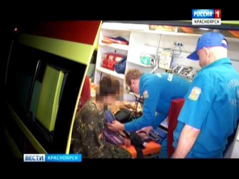 Пропавшего 13-летнего подростка нашли около красноярского автовокзала