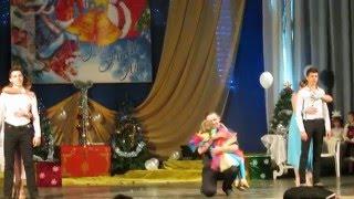 """Шоу Балет """" Секрет """" Танец на песню - """"Егор Крид-Папина Дочка"""" ( Город Бельцы . )"""