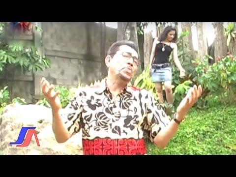 Meggi Z -  Rindu Lukisan   (Official Music Video)