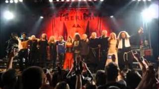 Therion-Symphony Of The Dead
