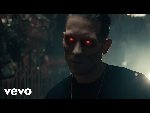 G-Eazy feat. Jeremih - Saw It Coming (Ost Ghostbusters)