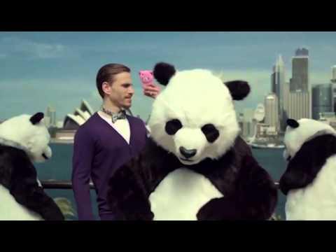 China Takes Strange 'Bad Panda' Ad Off Air