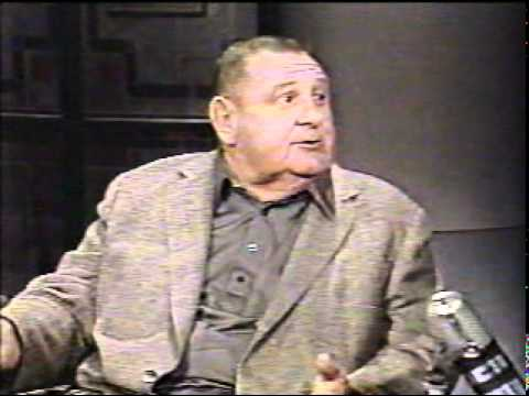 Art Donovan on Letterman, 1/14/88 Part 1