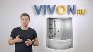 Как выбрать душевые кабины в ВИВОН(Душевые кабины http://www.vivon.ru/dushevye_cabiny/cabiny/ - покупайте недорого в интернет магазине сантехники ВИВОН! Рекоменд..., 2016-06-23T12:58:09.000Z)