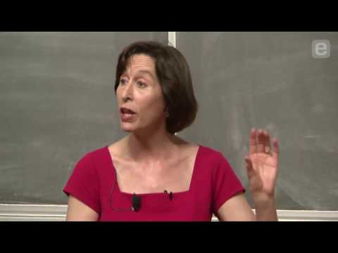 Dr. Tina Seelig, Stanford University - Classroom Experiment in Creativity