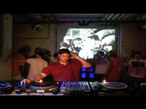 DJ Qu 45 min Boiler Room Berlin DJ Set