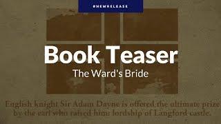The Ward's Bride Book Trailer