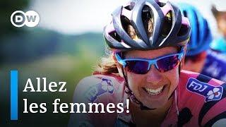 A women's Tour de France? | DW Documentary