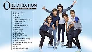 ワン・ダイレクション メドレー ♫ One Direction Greatest Hits 2020 ♫ ワン・ダイレクションヒット曲 ♫ ワン・ダイレクション名曲 ランキング