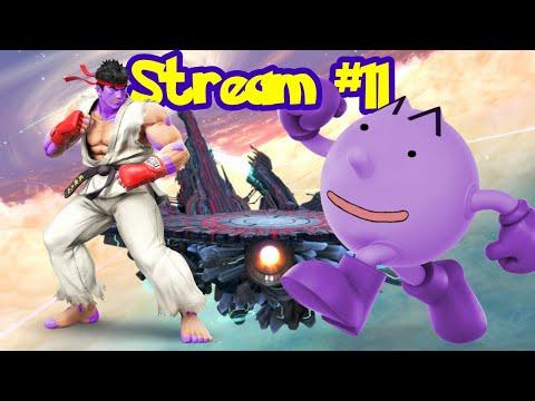 The PurpleDitto Pros!   Super Smash Bros Ultimate #11 thumbnail
